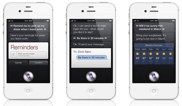 H1Siri: il nuovo tweak di Siri per iPhone 4
