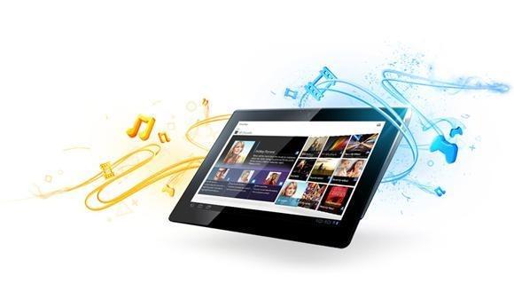 Sony Tablet S e Tablet P, confermato l'aggiornamento ad Android 4.0 Ice Cream Sandwich