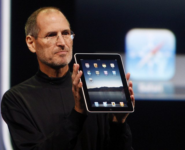 Apple iPad 3 pronto per il compleanno di Steve Jobs?