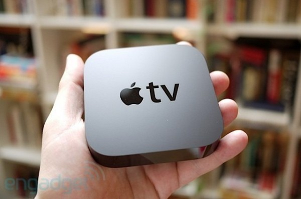 Apple TV è ancora un hobby, svela il CEO Tim Cook