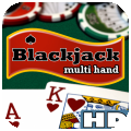 BlackJack MH HD per iPad