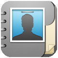 Contacts Journal - Professional CRM (iPad Edition) per iPad