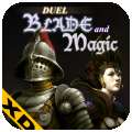 Duel: Blade & Magic XD per iPad
