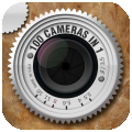 100 Cameras in 1 for iPad per iPad