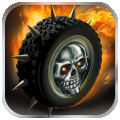 Death Rally per iPad