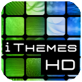iThemes HD Designer Gold per iPad
