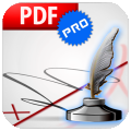 SignPDF Pro - Easiest, Fastest, Professional sign! per iPad