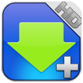 iDownloader Plus - Universal Downloader and Download Manager per iPad