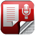Super Note: Voice Recorder and Notes per iPad