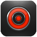 iREC - One Touch Video Recorder per iPad