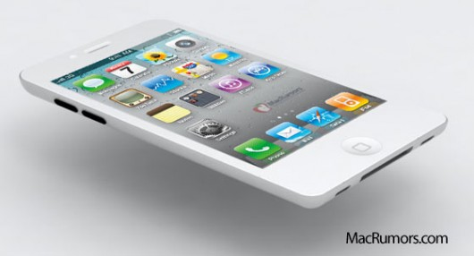 Apple iPhone 5 possibile con display touch da 4 pollici