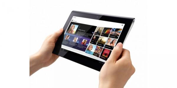 Promozione di San Valentino per il Sony Tablet S