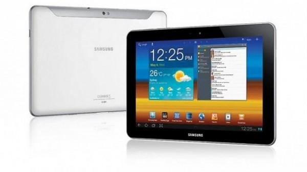 Samsung Galaxy Tab 10.1N si può vendere in Germania, stop alle richieste di Apple