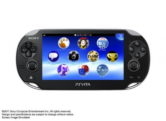 Sony Playstation Vita è finalmente disponibile in Italia