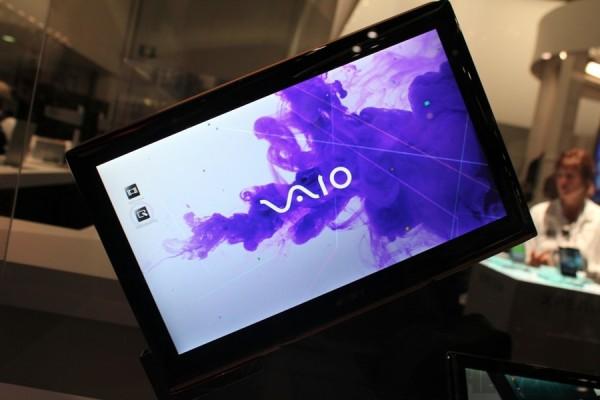 Sony Crystal potrebbe essere il nuovo tablet del colosso giapponese