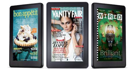 Amazon Kindle Fire ha successo grazie al prezzo e alla qualità del display