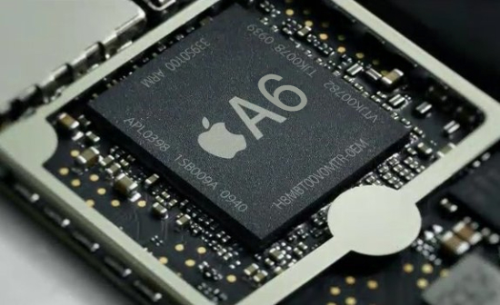 Il processore Apple A6 di iPad 3 forse sarà dual core