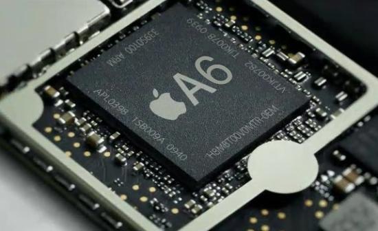 Il processore Apple A6 di iPad 3 forse sarà dual core