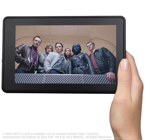 Kindle Fire furtta in media 136 dollari ad Amazon
