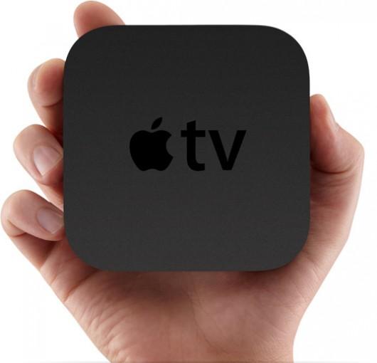 Apple TV è sempre un hobby per la casa di Cupertino, spiega Tim Cook