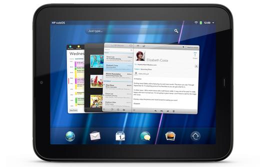 HP Touchpad: WebOS sarà meglio di iOS e Android, secondo Meg Whitman