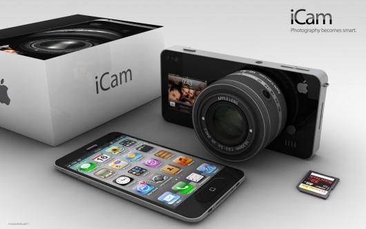 ADR Studio propone i concept dei prodotti Apple per il 2012