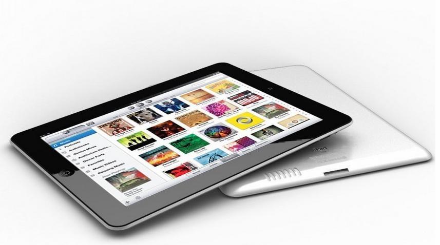 Il nuovo iPad potrebbe avere il nome di iPad HD