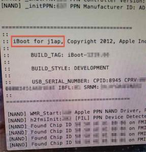 Nuove conferme sulla CPU quad core dell'Apple iPad 3