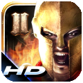 Hero of Sparta 2 HD per iPad