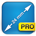 My Measures and Dimensions PRO per iPad
