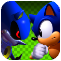 Sonic CD per iPad