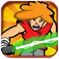 Don't Run With a Plasma Sword per iPad
