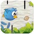 Line Birds HD per iPad