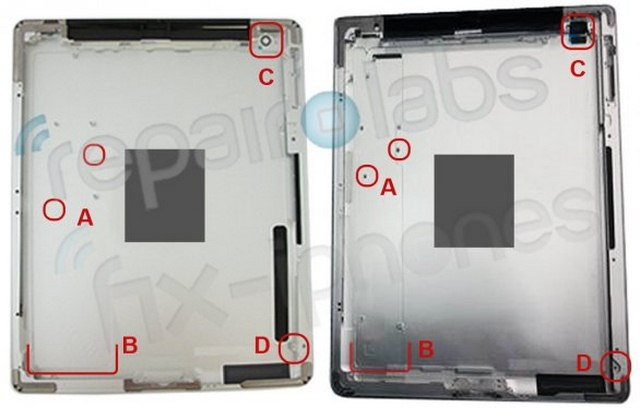 Apple iPad 3, analisi delle possibili novità hardware