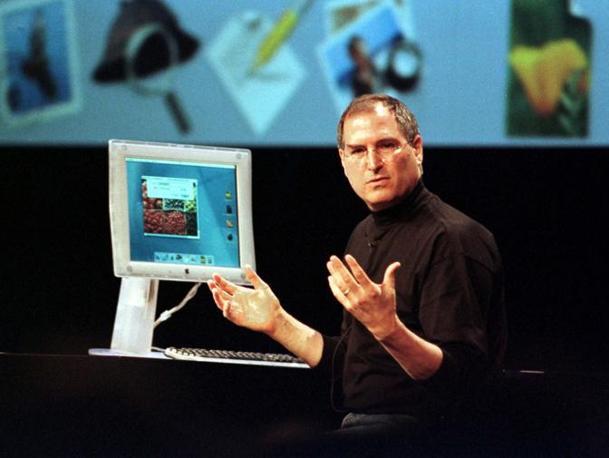 FBI: Steve Jobs era disonesto, drogato e tirchio