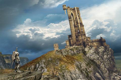 Infinity Blade si aggiorna con nuovi contenuti scaricabili