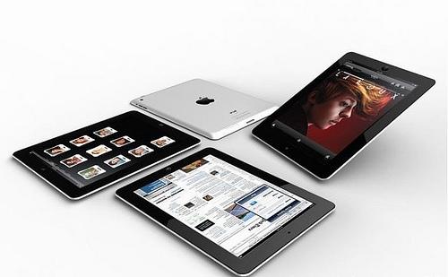 Nuovo iPad, riepilogo delle ultime indiscrezioni a riguardo