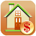 HomeBudget with Sync per iPad