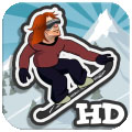 Super Trick Snowboarder HD per iPad