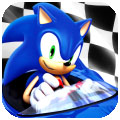 Sonic & SEGA All-Stars Racing per iPad