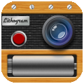 Lithogram per iPad