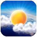 Weather Genie per iPad