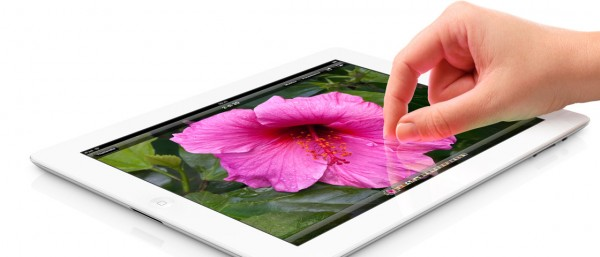 "Apple presenta ""the new iPad"": prezzo e uscita in Italia del nuovo iPad"