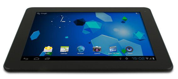 Point of View presenta i nuovi tablet ProTab