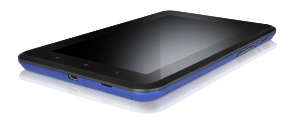 Toshiba LT170, nuovo tablet Android di fascia media