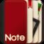NoteLedge per iPad