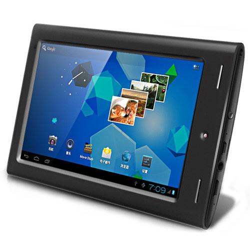 Hyundai A7, nuovo tablet Android a meno di 100 euro