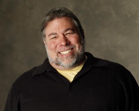Steve Wozniak parla di Tim Cook e dei brevetti Apple