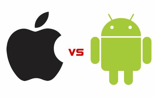 Forbes ipotizza un aumento del market share di iOS ai danni di Android