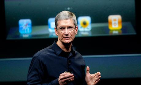 Tim Cook non è il CEO giusto per Apple, secondo Forrester Research